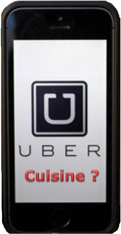 Les cuisinistes seront ils confront s un uber for Liste cuisiniste