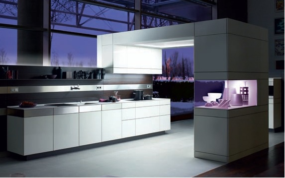 Retour for Cuisine porsche design
